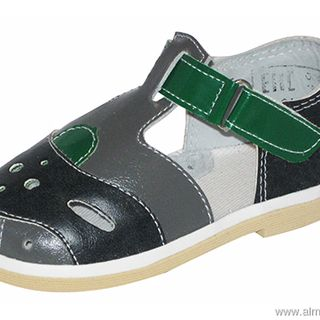 "Children's shoes ""Almazik"" 89 for boys"