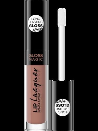 Liquid gloss lipstick No. 08 series gloss magic lip lacquer, gloss, 4.5 ml