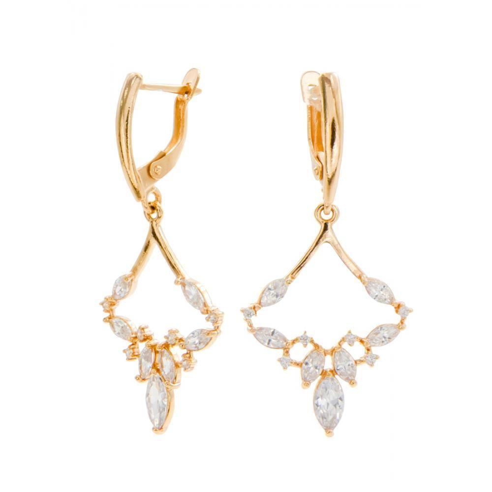 "Earrings 30283 ""Con Delizia"""