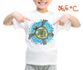 Children's t-shirt with special effects TURTLE - view 3