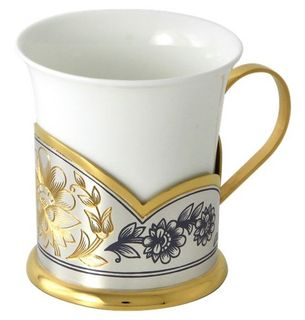 """Cup of coffee """"ASTRA"""""""