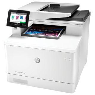 HP Color LaserJet Pro M479fdn 4-in-1 MFP, A4, 27 ppm, 50,000 ppm, ADF, network card