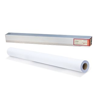 Roll for plotter (canvas), 1067 mm x 10 m x bushing 50.8 mm, 320 g/m2, linen texture, pigment ink, LOMOND