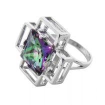 Ring 70152 'Croix Et Zircon'