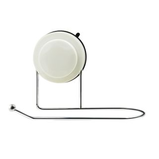 LIMA / Toilet roll holder stainless steel, suction cup