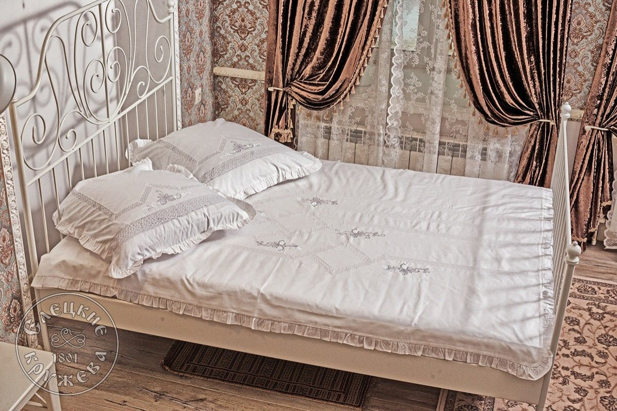 Yelets lace / One and a half bedding set С2191