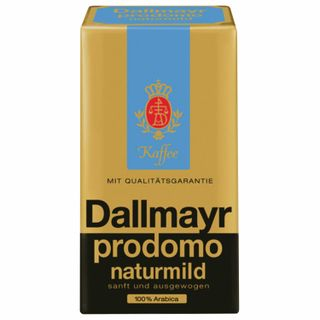 DALLMAYR / Ground coffee
