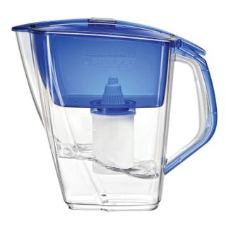 Water-cleaning jug