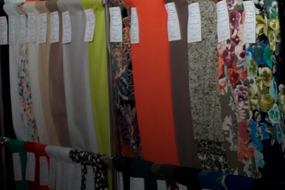 Textile products - yarn, fabrics and finished products