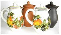 The clay jug 1.5 l