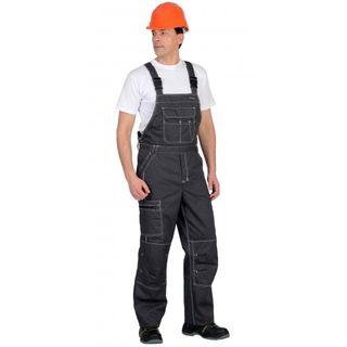 "Semi-overalls ""PRESTIGE"" man's summer"