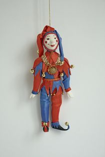 Doll Jester