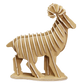 3D figure - The figure of the KVK Brown Bighorn Sheep
