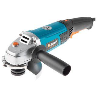 Machine grinding angular, 900 w, drive 125 mm, 11000 rpm, BORT BWS-1000-R