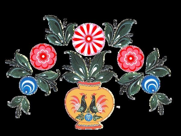 Gorodetskaya Palitra Ltd.