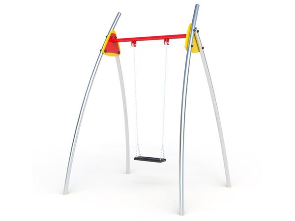 Swing F604 powder paint