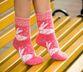 Bright Children's Wool Socks - view 4