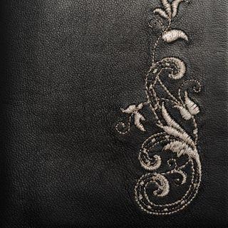 "Passport cover ""Charm"""