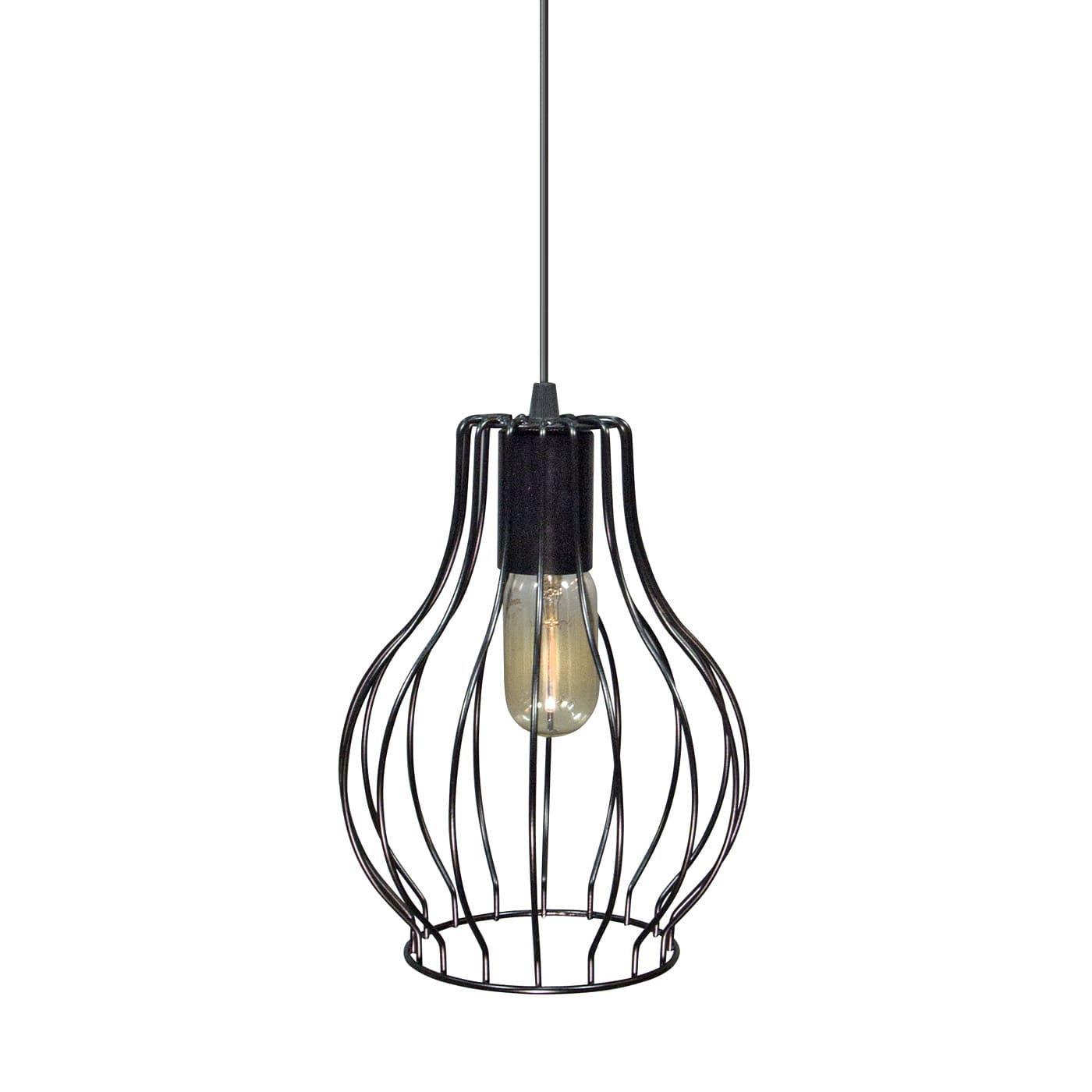 PETRASVET / Suspended chandelier S2381-1, 1xE27 max. 60W