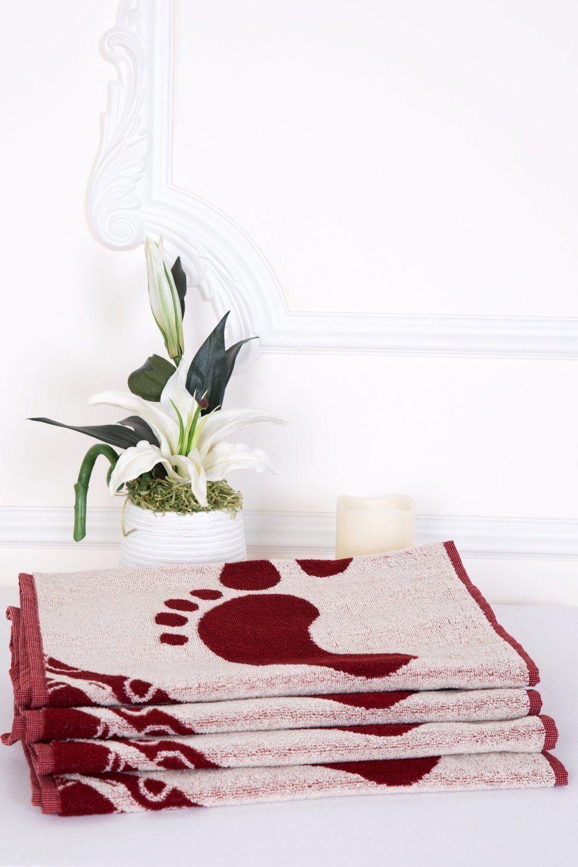 Lika Dress / Towel Feet Art. 1494