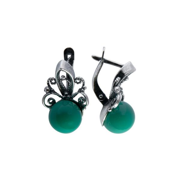 Earrings 30127