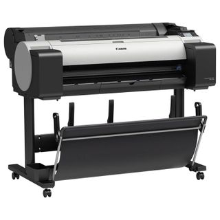 Plotter CANON imagePROGRAF iPF TM-300 36 (3058C003), А0, USB, Wi-Fi, network card, with stand