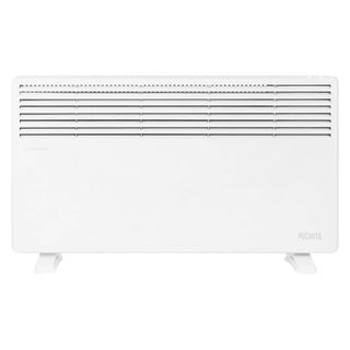 RESANTA OC-1500SN heater, 1500 W, mechanical control, flooring, white