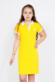 Dress Polo 3 Art. 3053
