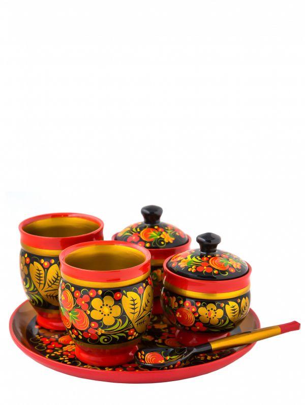 Cookware set, 6-piece