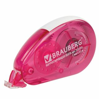 Correction tape BRAUBERG