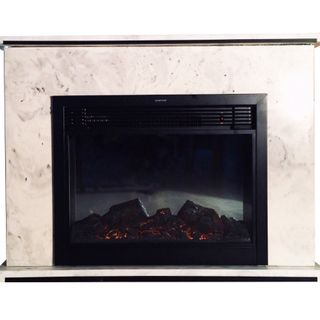 FIREPLACE PORTALS HIGH-TECH FROM ARBET™ MARBLE