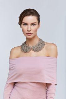 Necklace - Collar No. 2, Madame Cruje