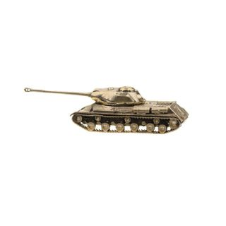 The model tank is - 2 1:100