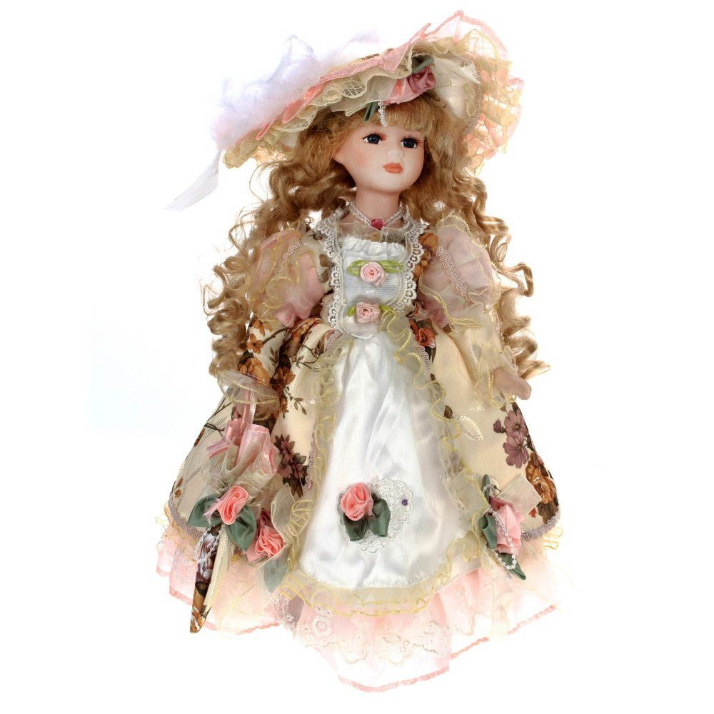 "Remeco Collection / Doll ""Tatiana"""