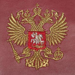Eagle card holder