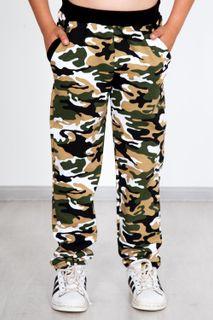 Pants Khaki 3 Art. 3421