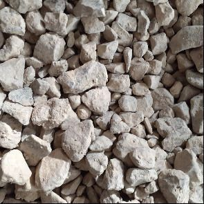 Definition of a brand of crushed stone for divisibility