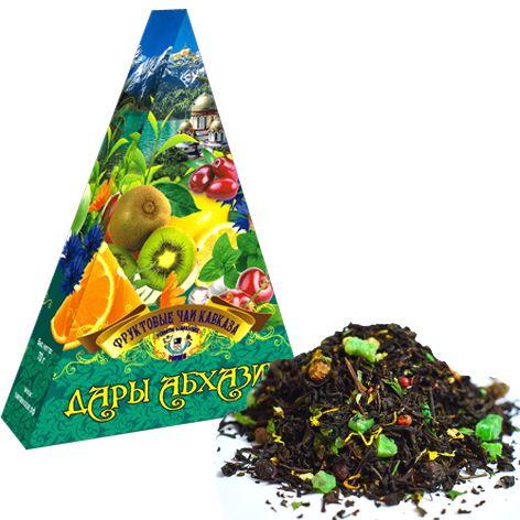 """Fruit teas of Abkhazia / """"Gifts of Abkhazia"""", 70 gr"""