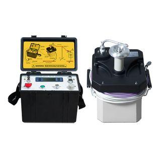 Portable High Voltage Test System HVTS-70/50