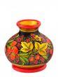 Vase 'Lady' 120х130 mm - view 1