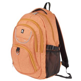 Backpack BRAUBERG for seniors/students/youth, the