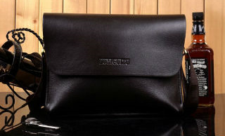 Eco-leather bag