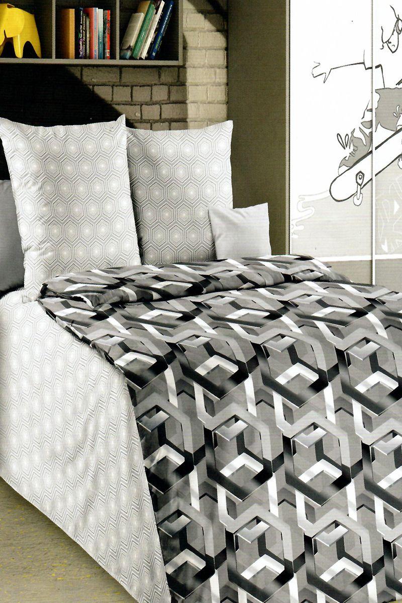 Lika Dress / Bed linen set 1,5 Jeremy 1 Art. 6225