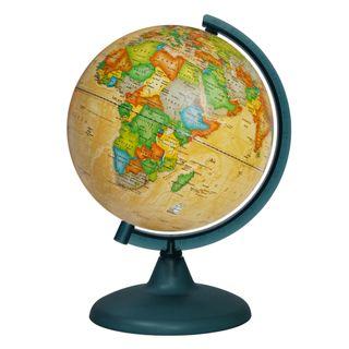 "Political globe ""Retro Alexander"" with a diameter of 210 mm"
