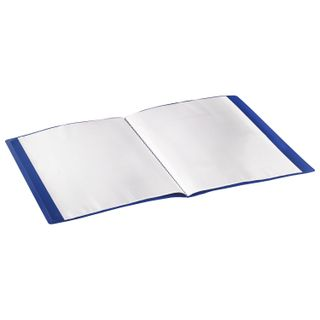 Folder 80 STAFF-ear, blue, 0.7 mm