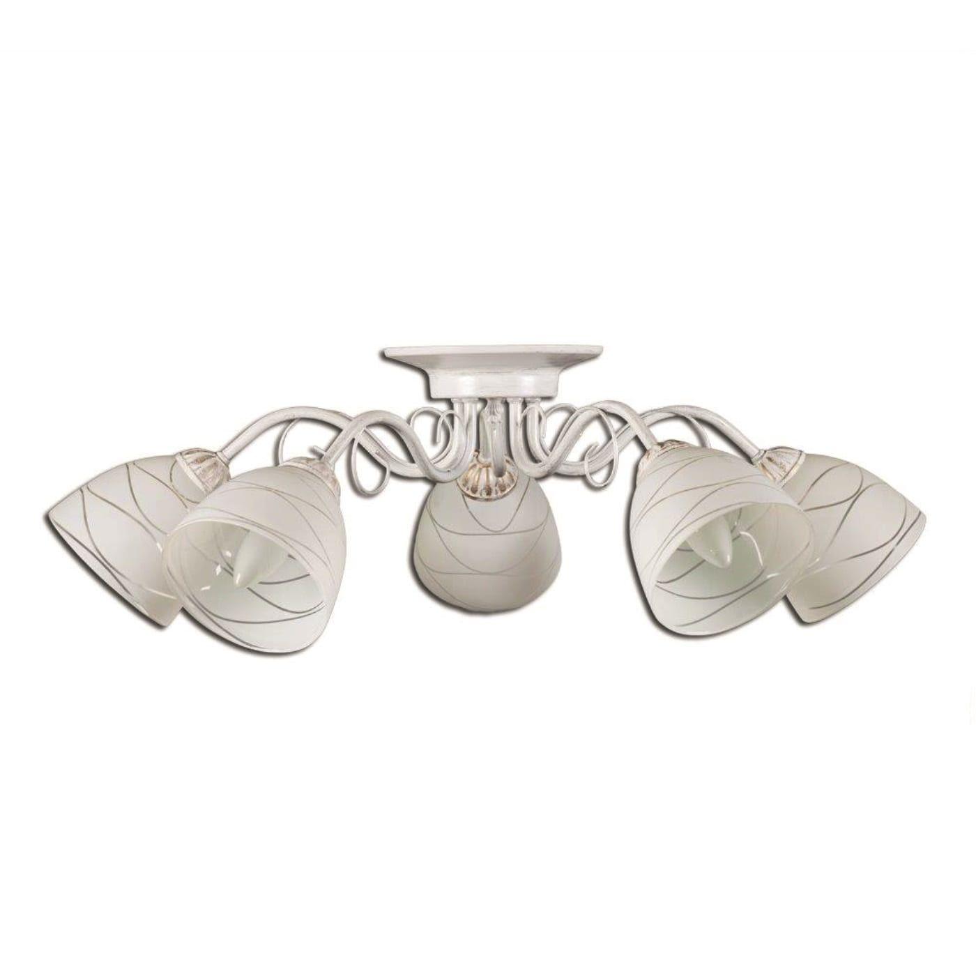 PETRASVET / Ceiling chandelier S2124-5, 5xE27 max. 60W