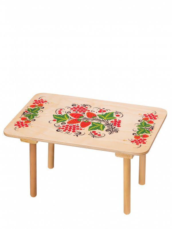 Table puppet Vasilek 235*430*285 mm