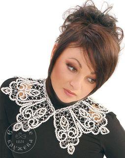 Collar lace С620
