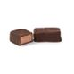 Chocolate glazed sweets: Souffle with chocolate flavor, 150g - view 5