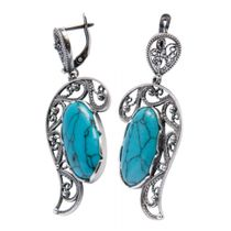 Earrings 30138